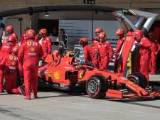 Vijf vragen over het 'valsspelen' van Ferrari