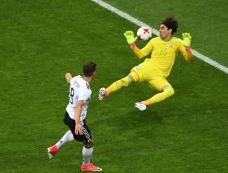 """""""Ochoa wordt de beste doelman van de Belgische competitie"""""""
