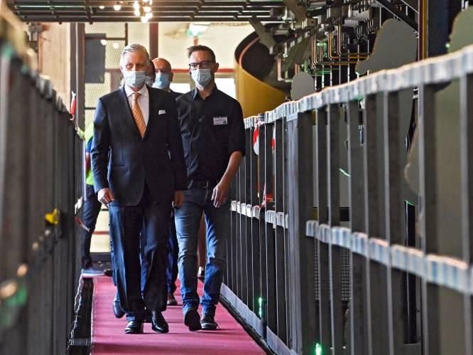 """200 agenten beschermen Belgisch koningshuis tegen prijskaartje van 15 miljoen: """"Prinses Elisabeth kan niet zomaar alleen op uitstap"""""""
