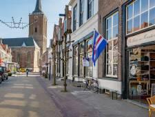 Halt toegeroepen aan leegstand winkels in Hasselt