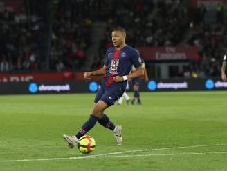 Mbappé bereikt mijlpaal en scoort als jongste ooit 100ste competitiedoelpunt in Frankrijk