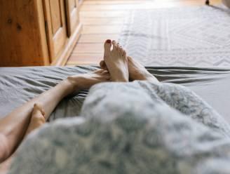 Moeilijke slaper? Je voeten kunnen de sleutel zijn tot een betere nachtrust