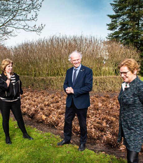 Floriade op bezoek bij Boskoopse kwekers: 'Wij zijn altijd al aan het vergroenen'