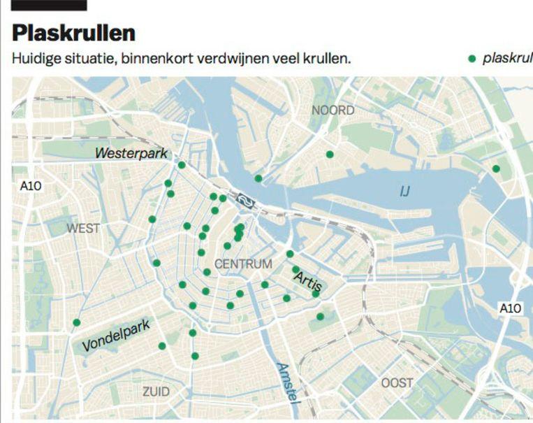 null Beeld Gemeente Amsterdam © LVDB/Het Parool