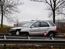 Opnieuw ongeluk in 'beruchte' Velperbroek-bocht