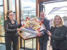Tweehonderdjarige kookwinkel Oldenhof in Zwolle wordt hofleverancier