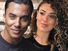 'Timor Steffens heeft relatie met ex-miss Zoey Ivory van der Koelen'