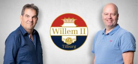 'Het is abnormaal dat er zoveel Willem II-supporters elke keer meegaan tegenwoordig'