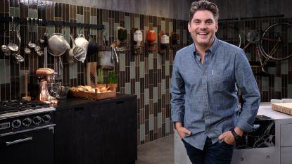 Jeroen Meus vanaf maandag helemaal alleen in zijn 'Dagelijkse Kost'-keuken
