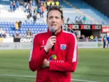 Clubicoon Diederik Boer gaat aan de slag als nieuwe keeperstrainer van PEC Zwolle