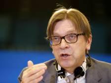 """""""Premier débat présidentiel"""" européen sur Euronews"""