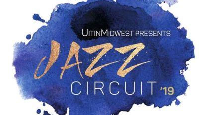 UiTinMidwest organiseert laatste editie van Jazzcircuit