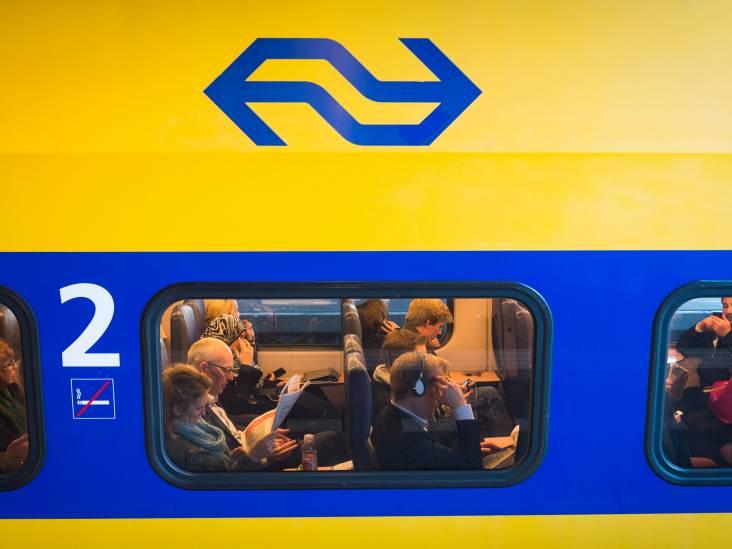 Geen treinverkeer tussen Tilburg en Boxtel