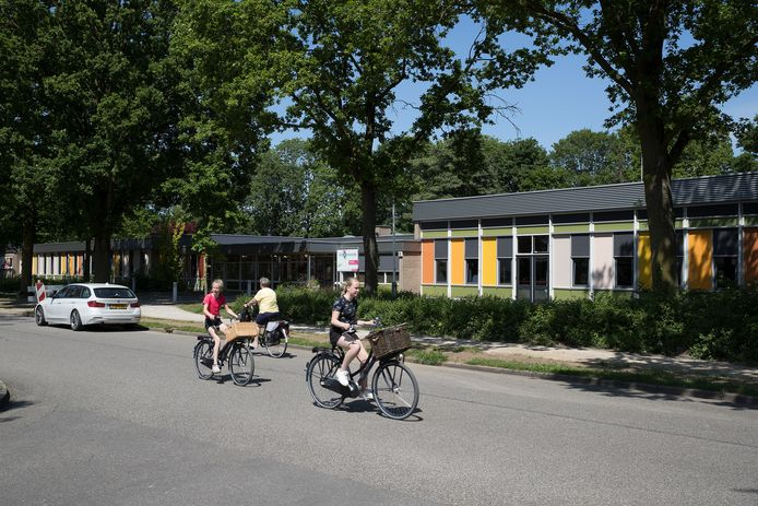 De locatie van Schaersvoorde in Dinxperlo sluit de komende jaren de deuren.