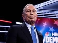 Democraten vallen Bloomberg hard aan bij debat