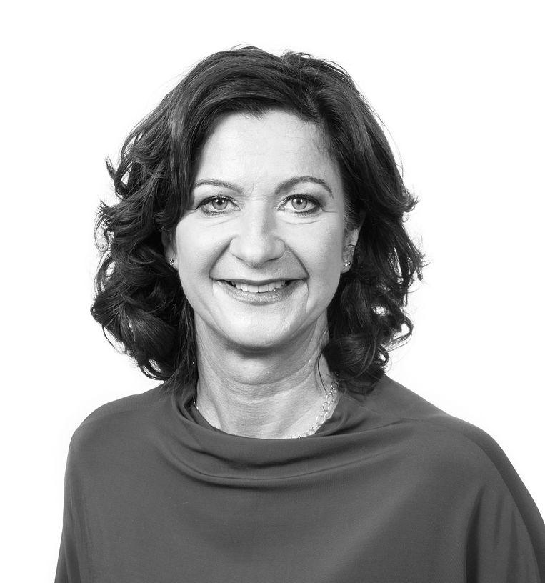 Daniëlle Braun door Mirjam van der Linden  kosteloos Beeld Mirjam van der Linden
