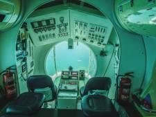 L'Indonésie a perdu le contact avec un sous-marin transportant 53 personnes