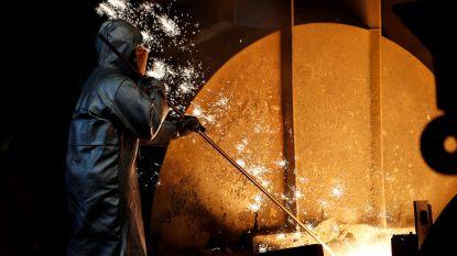 Voor miljoenen besparingen op til bij Tata Steel Europe, ook België zou getroffen worden