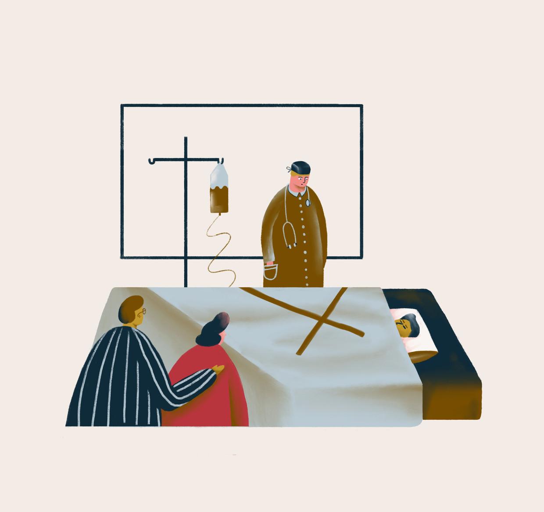 Blijft België een land waar je in geval van ondraaglijk lijden zelf kunt kiezen  om uit het leven te stappen? Of laten we de euthanasiewet zachtjes inslapen?