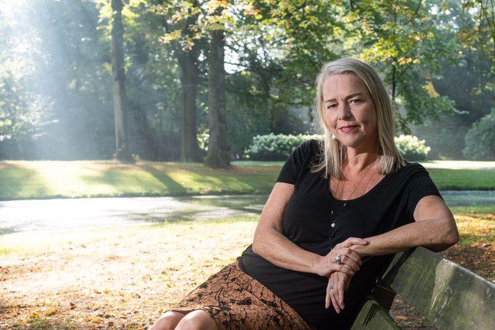 Mediant heeft Ankie Bergsma aangesteld als zelfmoord preventie consulent. Dat is een nieuwe functie, waarmee de instelling zelfmoord beter bespreekbaar wil maken.