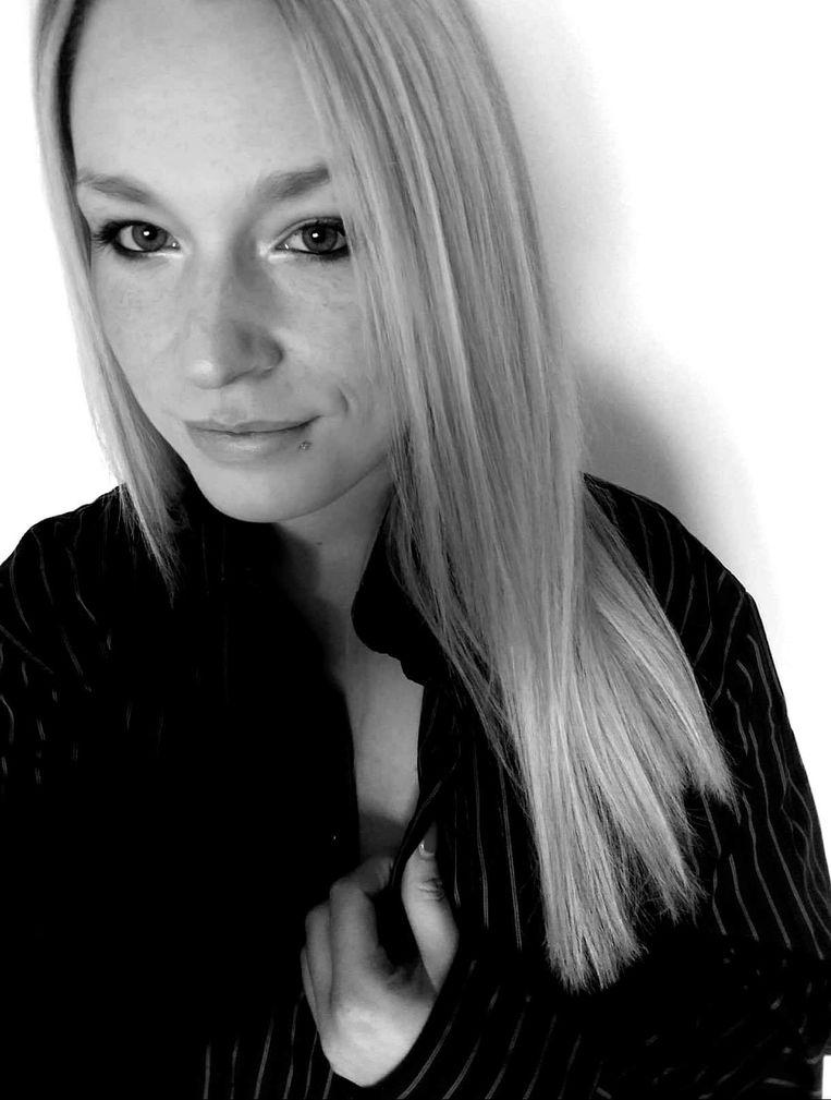 Tessy Vandenbussche overleed een dag nadat ze op haar bromfiets werd aangereden.