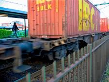 Grondig onderzoek naar trillingen spoor tussen Oosterhout en Oisterwijk