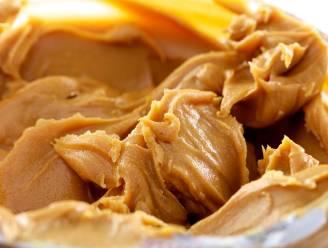NINA tipt: pindakaas met zeezout en karamel