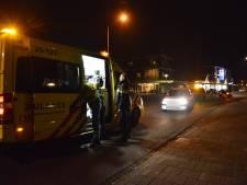 Fietsster gewond na aanrijding in Breda