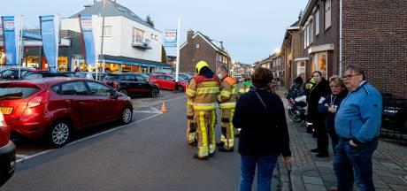 Zo schiet brandweer uit Oost-Nederland te hulp bij waterramp in Limburg: 'We mogen echt trots zijn'