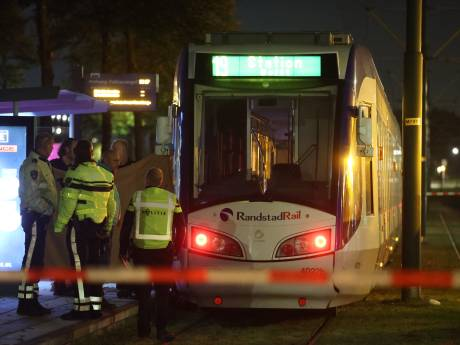 Vijftienjarige jongen verdacht van doodslag op man (39) bij tramdrama in Den Haag
