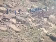 Marokko pakt verdachte van moord op twee toeristen in Atlasgebergte