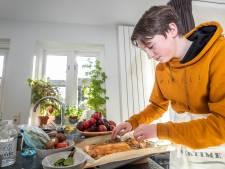 Kookwedstrijd zoekt naar 'WOW'-factor