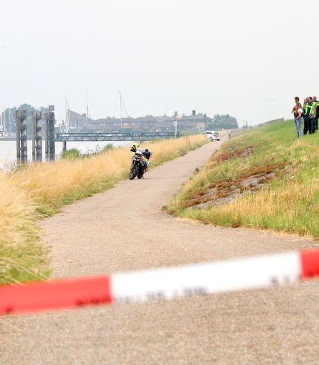 Overleden persoon in water bij Nagele kwam niet om door misdrijf