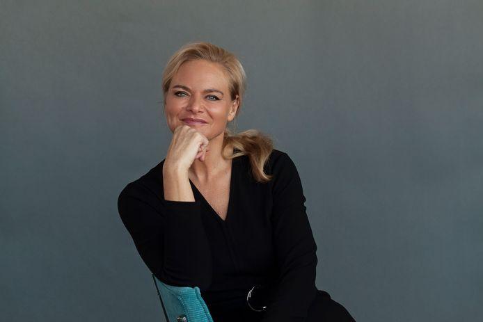 Janneke Wittekoek.
