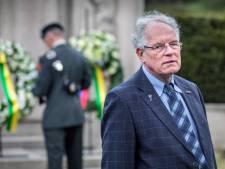 Ton Bos organiseert herdenking slag om Den Haag: 'Het was hier de hel op aarde'