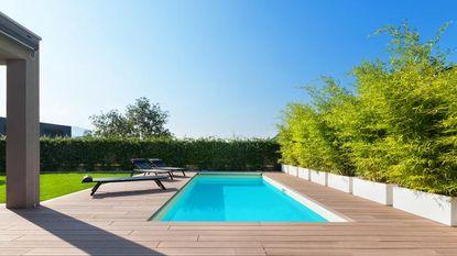 Zo'n 2.000 Belgen zullen dit jaar eigen zwembad laten bouwen