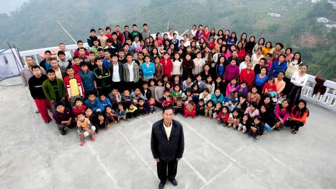Gezinshoofd (76) van 'grootste gezin ter wereld' is overleden: hij laat 38 vrouwen en 89 kinderen na