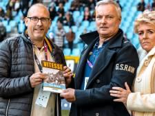 'Vitesse in de jaren 80' is het nieuwste boek van Ferry Reurink. Van bijna ter ziele tot club van het jaar