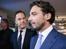 Is er wel sprake van een tweestrijd tussen Forum en VVD?