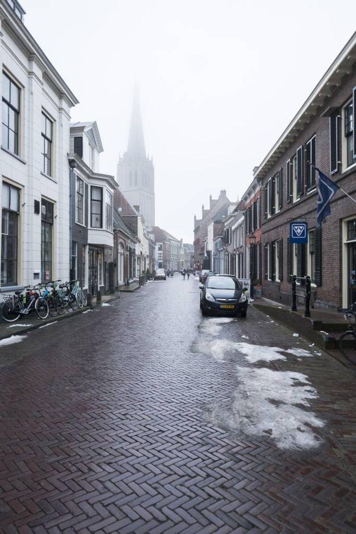 Het gaat weer goed met de woningmarkt in Doesburg en zeker met de monumentale panden.