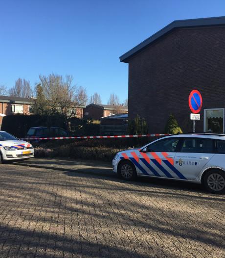 Minderjarige woningovervaller Hardenberg ook verdacht van drie overvallen in Drenthe