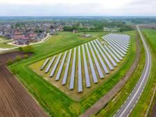 Informatieavond over zonnepark populair in 'betrokken' Heino