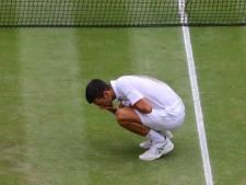 """Novak Djokovic: """"Nadal et Federer sont des légendes de notre sport"""""""