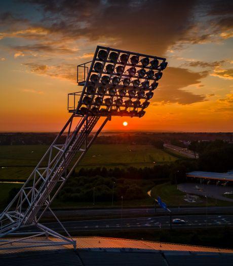 Protocol KNVB: Stadions vanaf start seizoen 15 tot maximaal 35 procent vol