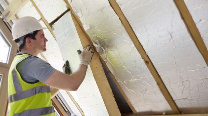 Niet-geïsoleerde daken maken woning ongeschikt vanaf 2020