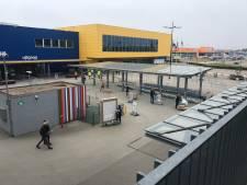 Het kan weer: Ikea in Duiven is open en daar zijn veel mensen blij mee