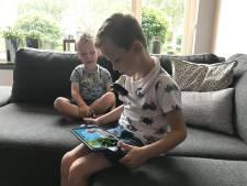 Computerspel kan kinderen met taaislijmziekte helpen