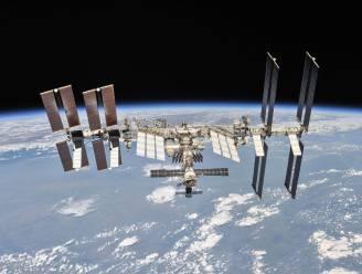 Ruimtestation ISS komende week vanaf de aarde goed te zien