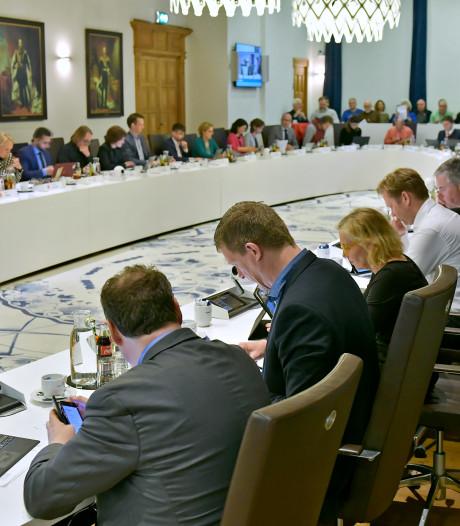 Hard rapport Rekenkamer: Digitale informatie Delft nauwelijks vindbaar