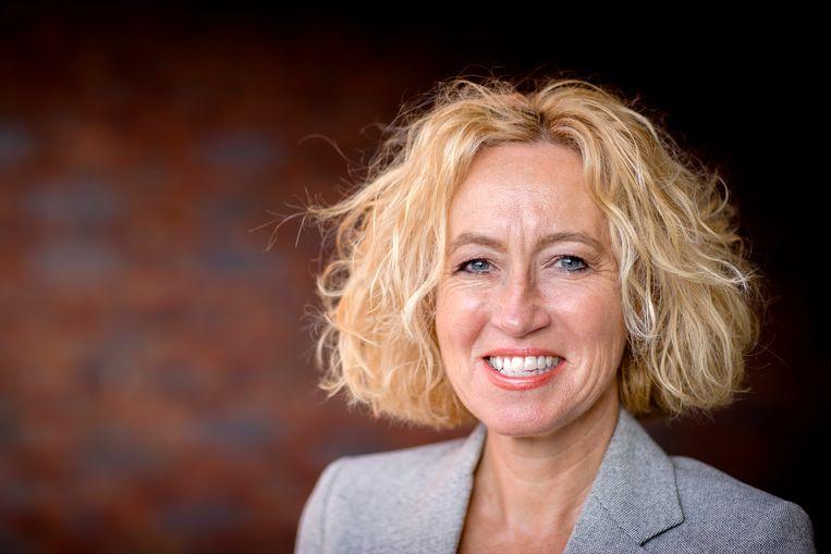 Herna Verhagen Beeld Sander Koning / ANP